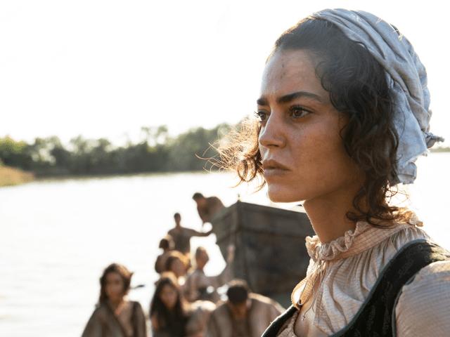 segunda temporada da série A Peste HBO