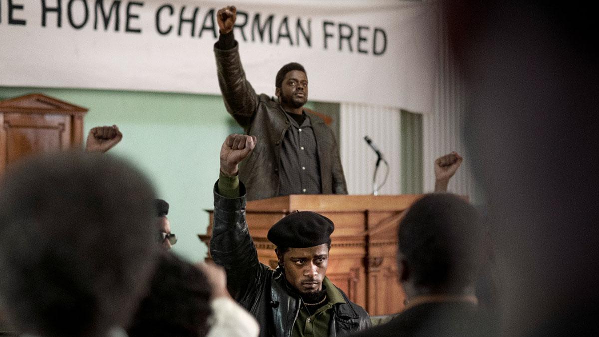 Filme 'Judas e o Messias Negro' é uma aula sobre os Panteras Negras