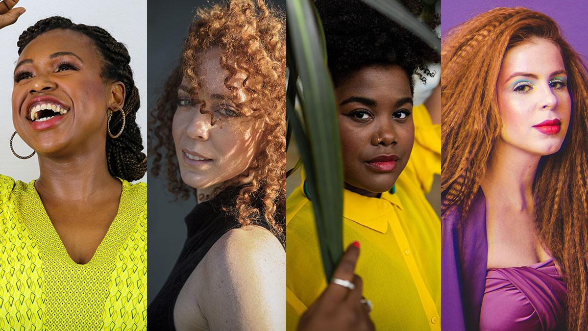 Teatro Prudential celebra Dia da Mulher com mini-doc musical 'Empodera'