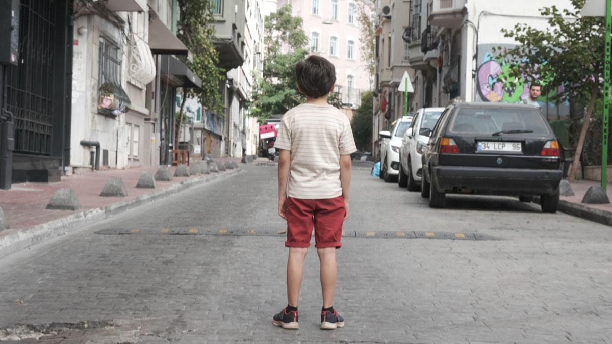Filhos de Istambul filme crítica Netflix