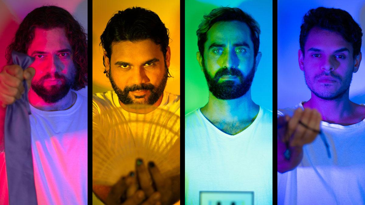 'Homo Doc': documentário aborda questões LGBTQIA+