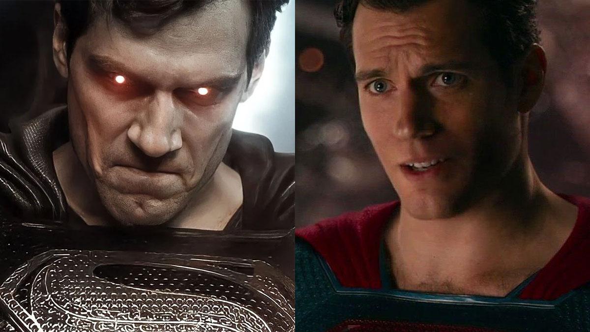 Conheça as diferenças entre as duas versões de 'Liga da Justiça'