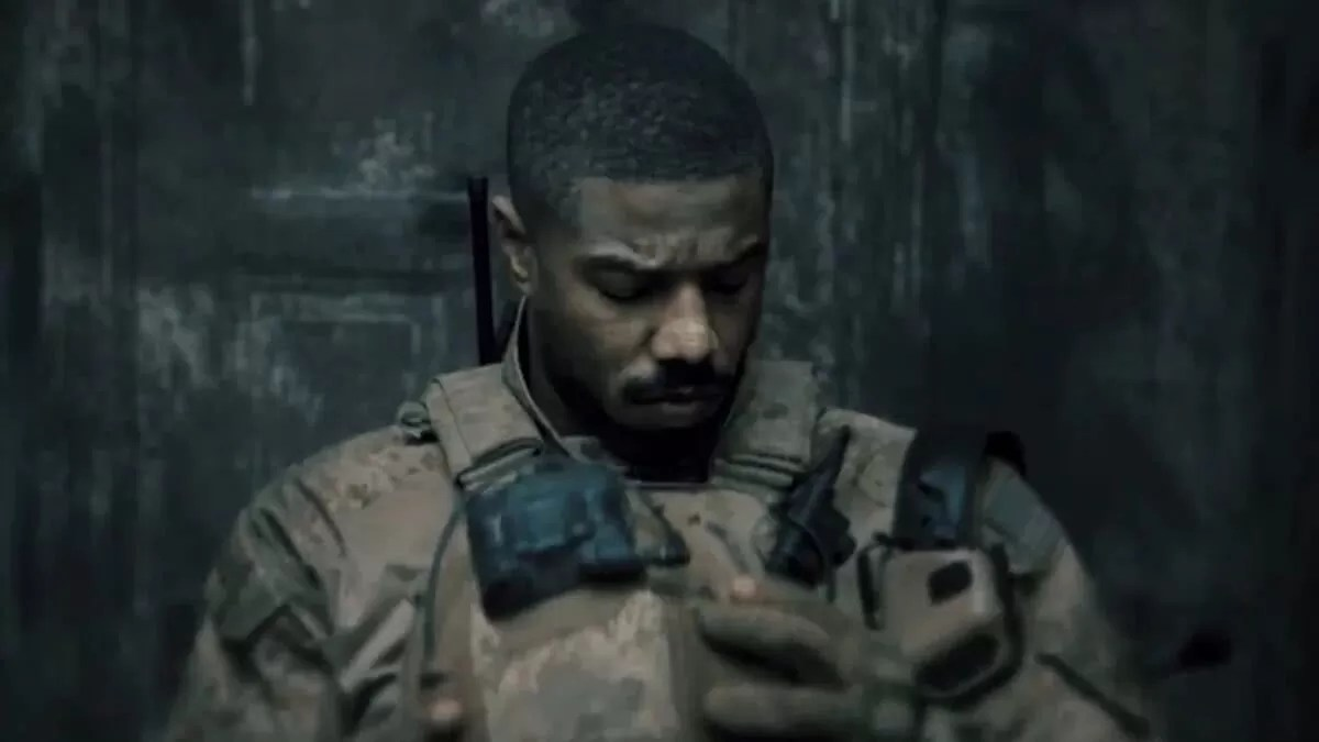 'Sem Remorso', com Michael B. Jordan, ganha novo trailer