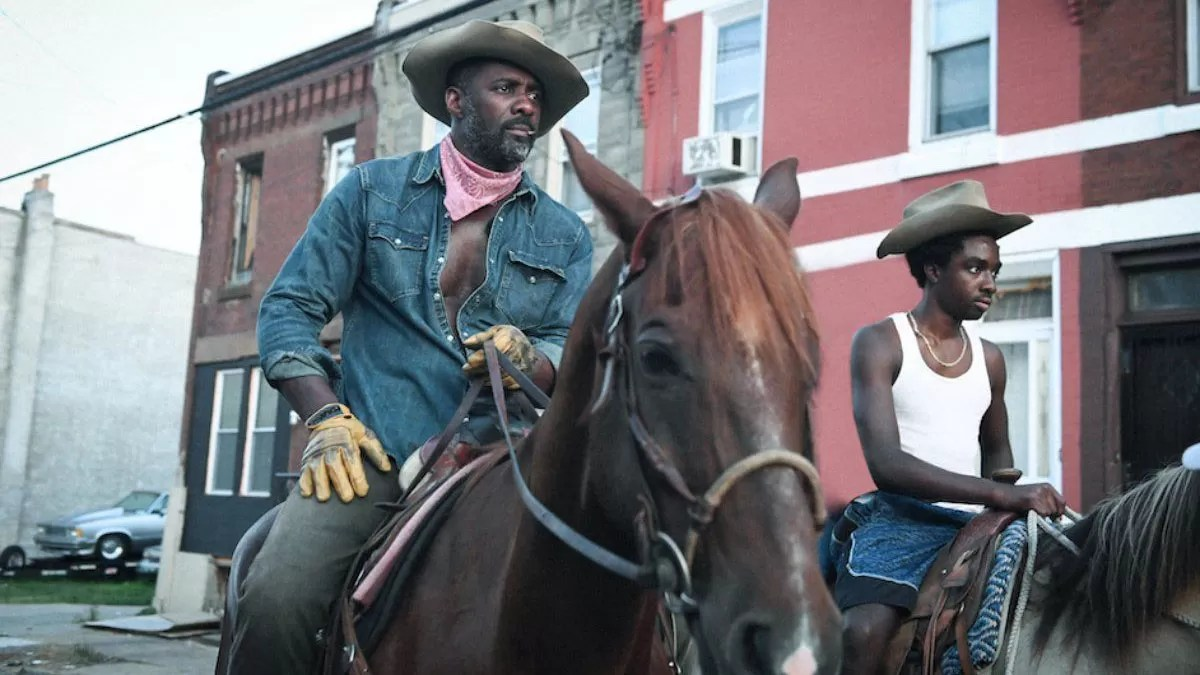 'Alma de Cowboy' (Netflix) impressiona, mas perde força no roteiro