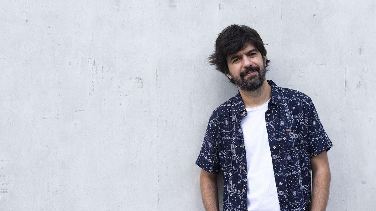 Daniel Santiago volta às origens no álbum 'Song For Tomorrow'