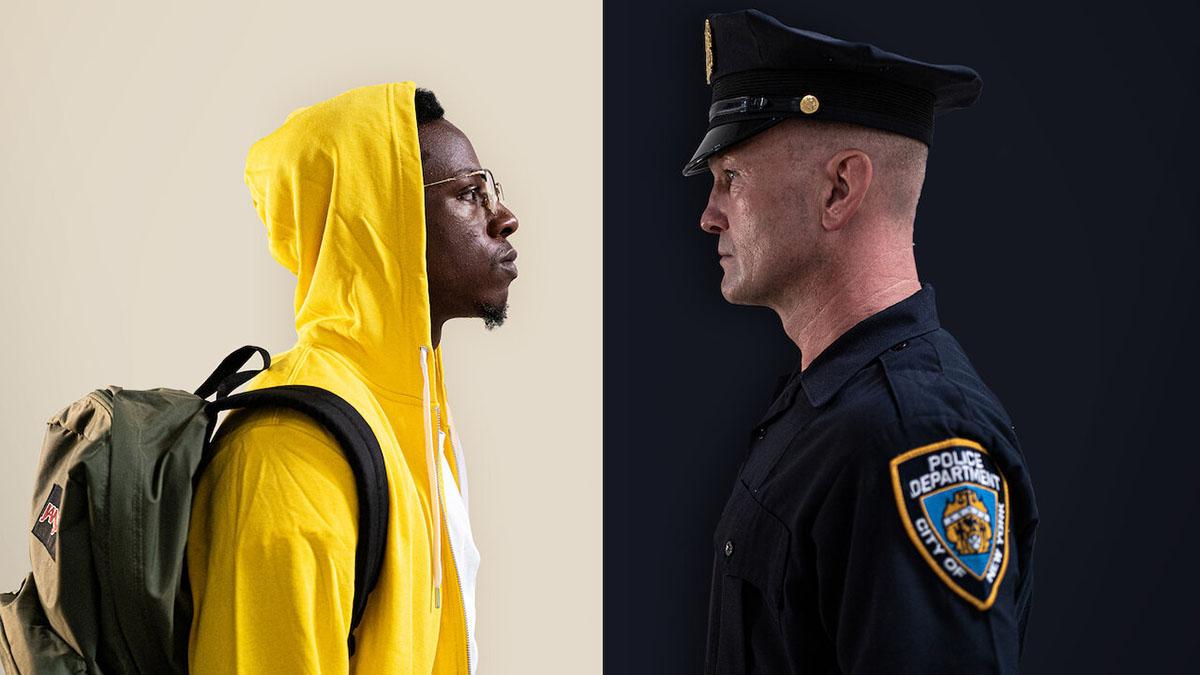Favorito ao Oscar, 'Dois Estranhos' denuncia chacina diária de negros