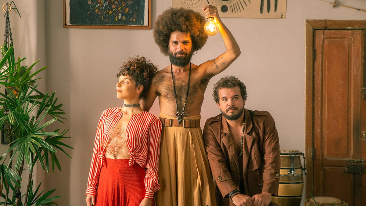 Tukum estreia show '22 Dias a Pé' na internet