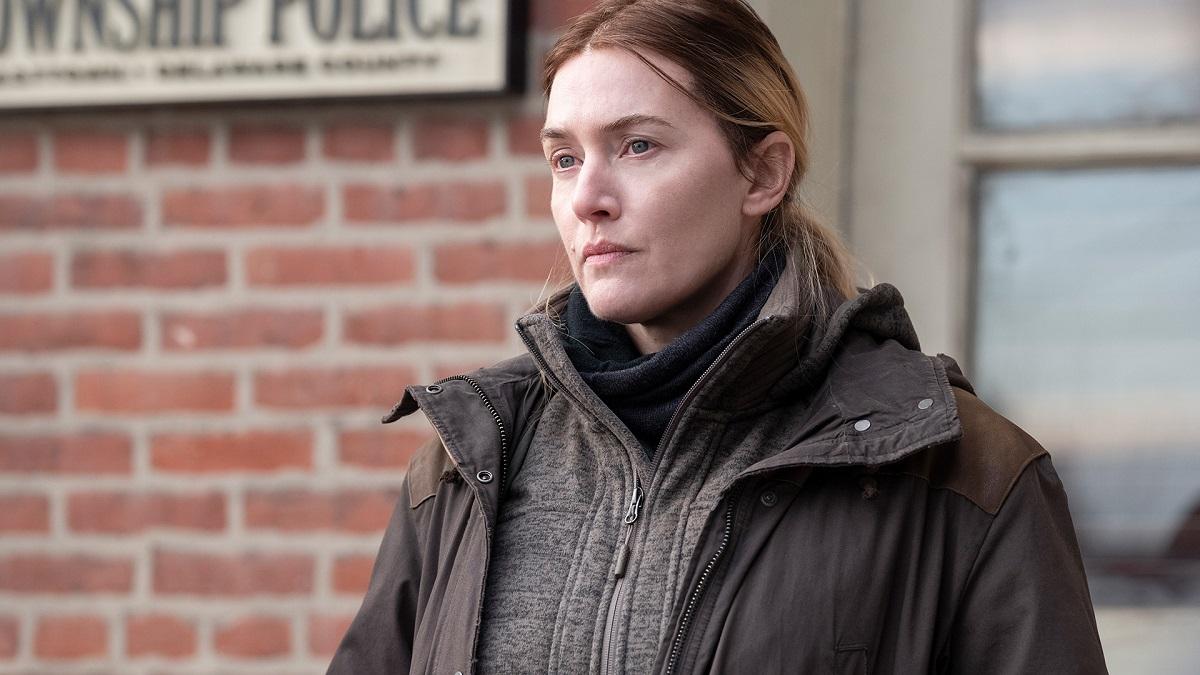 'Mare of Easttown', com Kate Winslet estreia na HBO