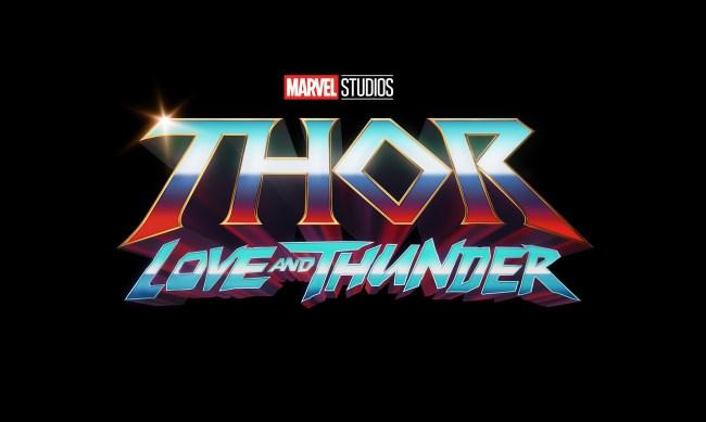 Russel Crowe Zeus Thor