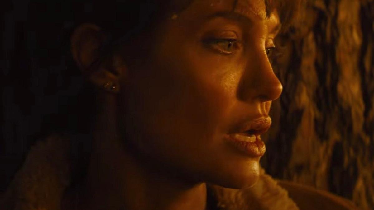 'Aqueles Que Me Desejam a Morte', com Angelina Jolie, ganha trailer