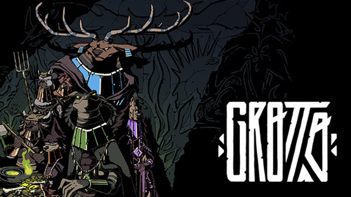 Grotto chega no quarto trimestre de 2021; Veja o trailer!