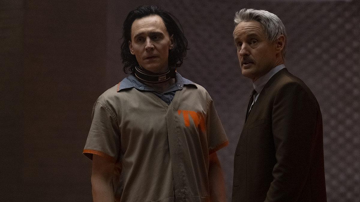 Novo trailer da série 'Loki' revela mais sobre a TVA: VEJA!