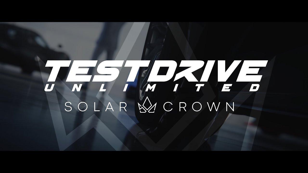 Test Drive Unlimited Solar Crown é confirmado e será Cross-gen