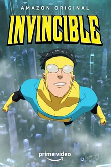 Invincible Season 1 Episode 4