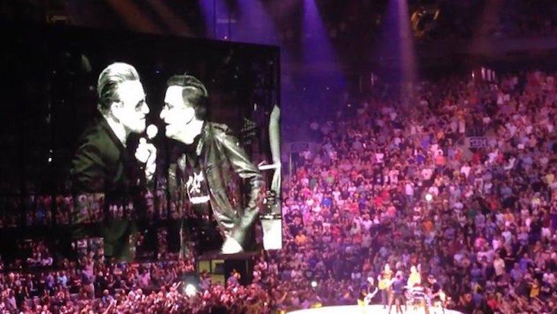 U2 em Toronto