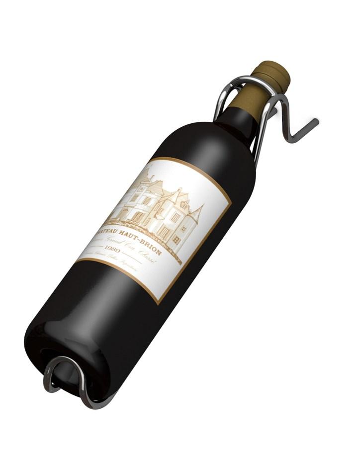 Ultra Cradle Metal Wine Rack