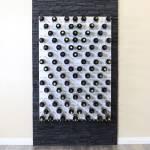 White Fusion Panel Straight