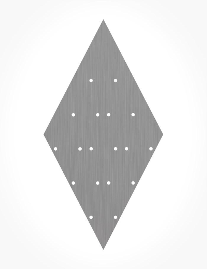 Ultra-Fusion_Diamond_Straight-MED-Faceplate-Alumasteel-1