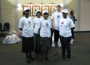 The Ulwazi Team