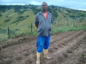 Sesiphapheme Community Support Farming