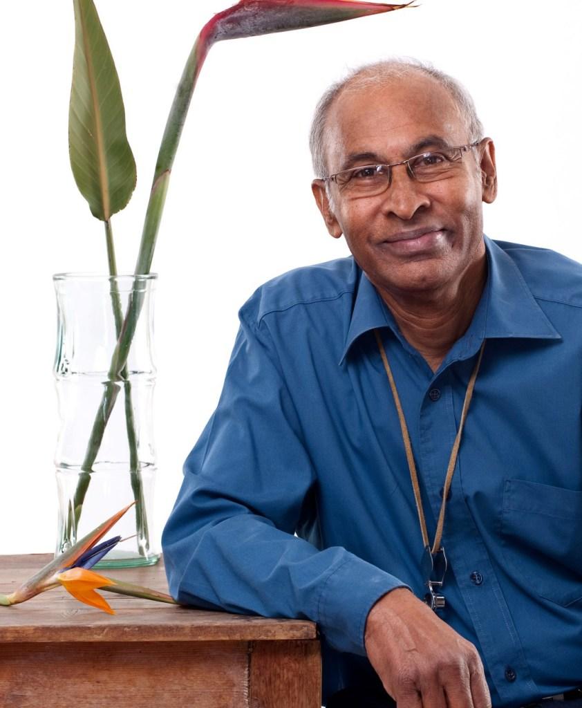 Prof Snowy Baijnath