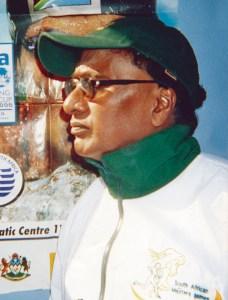 Dr. Balkshm Morajee