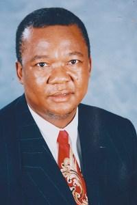 Richman Ngubane