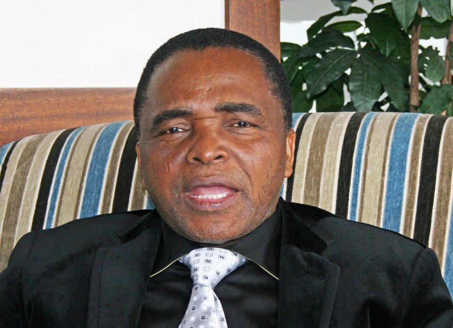Welcome Bhodloza Nzimande