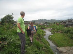 Woza eNanda Walking Trail