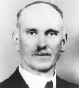 John Sydney Marwick