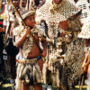 Prince Gideon Zulu, King Shaka Day Celebration, Dukuza