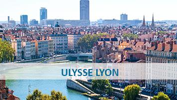 Ouverture d'une agence à Lyon
