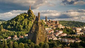 Le Réseau Ulysse embarque direction le Puy-en-Velay