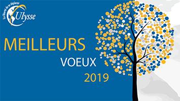 La Franchise Ulysse tire un bilan très positif 2018