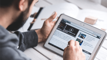 Ulysse dans la presse web 2019