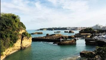 Biarritz Ulysse Transport