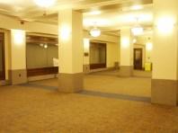 Lower Level Lobby