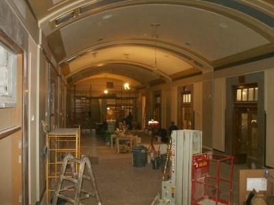 Main Floor Lobby