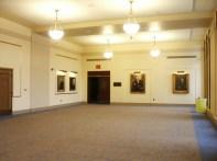 Mezzanine Reception Room