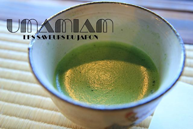 thé vert 7wm