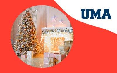 ¿Sabes cuál es el significado de los adornos navideños?