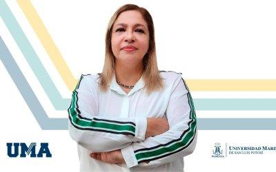 CATEDRÁTICA DE LA UMASLP, PONENTE EN EL PRIMER CONGRESO INTERNACIONAL DE INCLUSIÓN EDUCATIVA