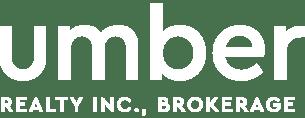 Umber Realty Inc., Brokerage