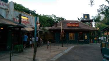 Harambe Market é inaugurado no Animal Kingdom 3