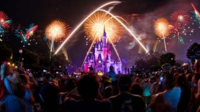 Disney World anuncia horas extras pagas no Magic Kingdom | Um bilhete, por favor.