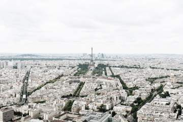 My Wonderful Trip To Paris