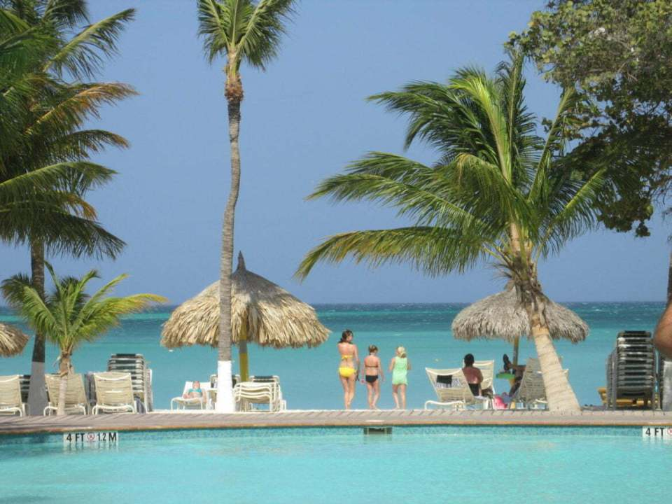 2 - Palm Beach Aruba
