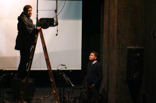 Spettacolo Chaplin Varna 2014 (1)
