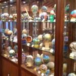 Civitella del Lago. Ovo Pinto (Painted Egg) museum: art and tradition