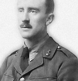 Scrittori: la febbre salvò Tolkien da un bombardamento